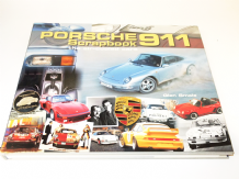 PORSCHE 911 SCRAPBOOK The Air Cooled Cars (Smale 2008)